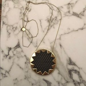 House of Harlow necklace - 26 inch chain